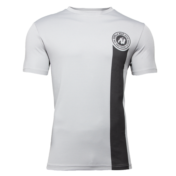 Forbes T-shirt - Gray