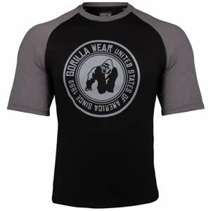 Bilde av Texas T-shirt - Black/Dark Gray