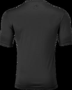 Bilde av Branson T-shirt - Black/Red